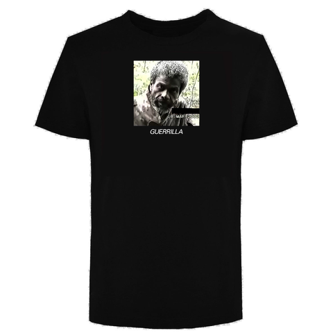 Nazar, Guerrilla T-Shirt & album download